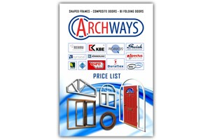 Archways Brochure