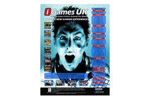 PC Gamer adverts 2003